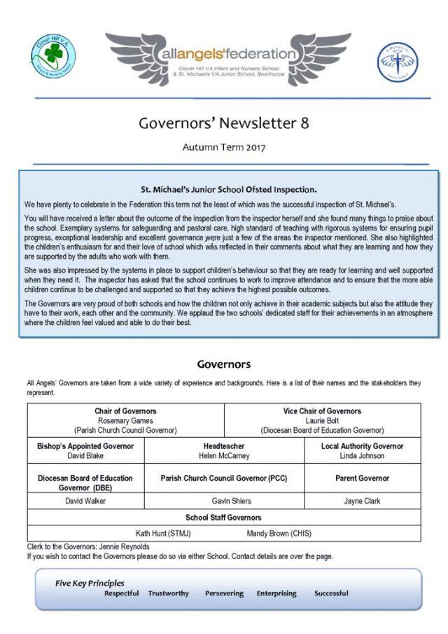 thumbnail of Newsletter Dec 2017 No 8 V2
