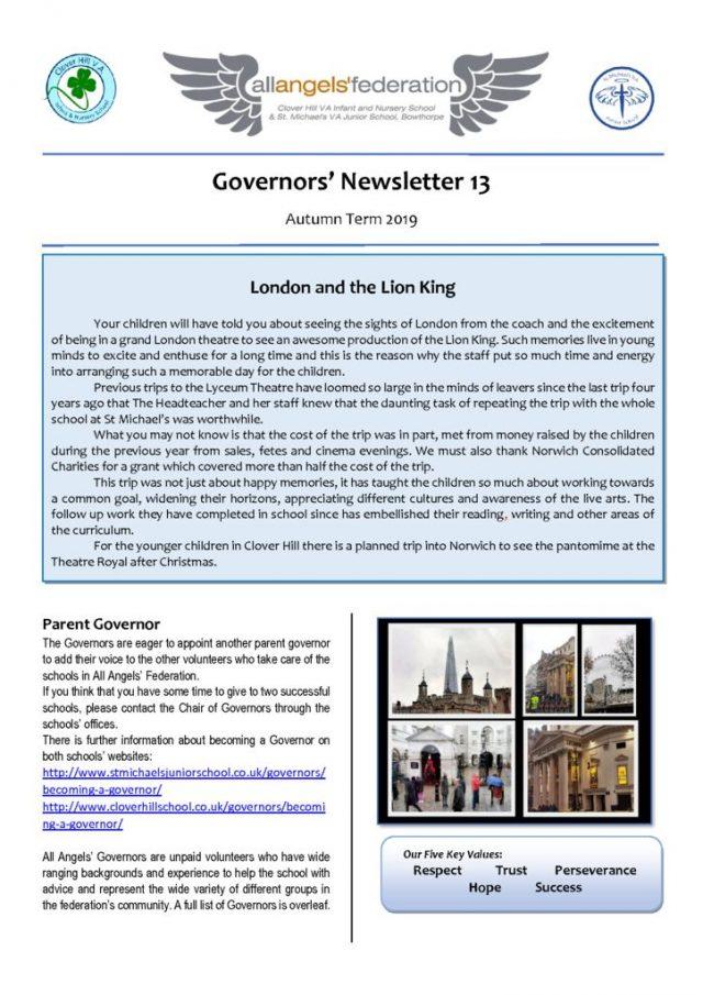 thumbnail of V5 Newsletter Autumn 2019 No 13 (1)